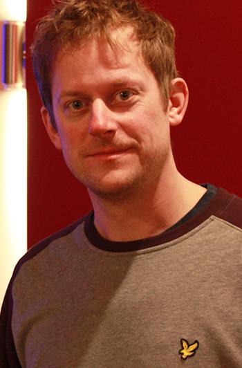 Barnaby Smyth